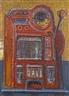Wayne Thiebaud, Jackpot Machine