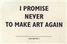 Bob and Roberta Smith: Art Amnesty - MoMA PS1