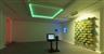 Haroon Mirza: Zurich Art Prize 2014 - Haus Konstruktiv