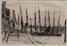 James McNeill Whistler, Billingsgate