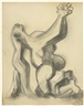 Jacques Lipchitz: Drawings 1910-1972. A donation of the Estate - Pinakothek der Moderne