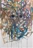 Jim Shaw, Untitled (Keane Eyes)