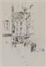James McNeill Whistler, Rue Furstenberg 1894