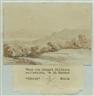Joseph Mallord William Turner, Landscape