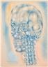 Pavel Tchelitchew, Skull