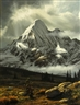 James Fetherolf, After the storm, Jasper National Park