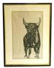 Edmond Casarella, Bull