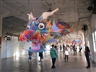 """@Large"" and Absent, Ai Weiwei on Alcatraz"
