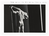 Duane Michals, 5 works; How Nice to Watch You Take a Bath