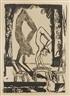 Erich Heckel, Handstand