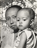 Josef Breitenbach, Mother and Child, Near Jakarta, Java