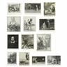 Honoré Daumier, 13 WORKS: LITHOGRAPH