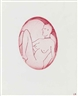 Louise Bourgeois, The Cross-Eyed Woman IV