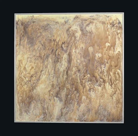 Sterling ruby alabaster sr10 9 2010 acrylic in for Sterling ruby paintings