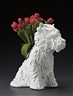 Jeff Koons, Puppy Vase