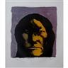 Leonard Baskin, Sitting Bull