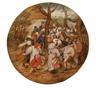 Pieter Brueghel the Younger, The Wedding Dance