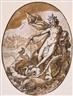 Hendrick Goltzius, Galatea