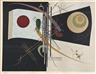Wassily Kandinsky, TWO, ETC