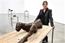 The Last Great Adventure is You: New exhibition by Tracey Emin opens at White Cube