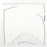 Lucio Fontana, Concetto Spaziale-Teatrino (bianco)