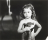 Sally Mann, Holding the weasel