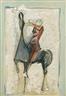 Marino Marini, Cavallo e cavaliere