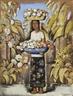 Alfredo Ramos Martínez, Untitled (Vendedora de flores)