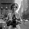 Vivian Maier: Crossing Paths  - Centre for Contemporary Photography