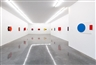 John Nixon: EPW - Complementary Colours - Sarah Cottier Gallery