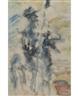 Anatoly Zverev, Don Quixote