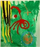 John Hoyland, The Gnome