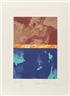 John Chamberlain, Untitled (three works)
