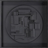 Louise Nevelson, Full Moon