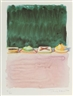 Wayne Thiebaud, Hors d'oeuvres (from The Physiology of Tasteseries)