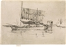 James McNeill Whistler, The Fishing Boat