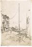 James McNeill Whistler, The Little Mast