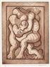 Jacques Lipchitz, Couple et Enfant