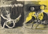 Graham Sutherland, Illustrations to Francis Quarles Hyroglyphics