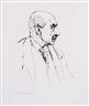 Max Liebermann, Zu Hause