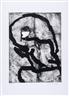 Emil Schumacher, Hommage to Picasso