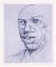 Peter Howson, Bethnal Green