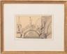John Singer Sargent, Cathedral Detail