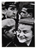 William Klein, 4 HEADS, NEW YORK
