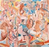 Cecily Brown - Gagosian Gallery, Paris