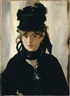 Faces of Impressionism: Portraits from the Musée d'Orsay - Kimbell Art Museum