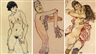 Egon Schiele: The Radical Nude - The Courtauld Gallery, Courtauld Institute of Art
