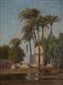 Louis Comfort Tiffany, Tangier
