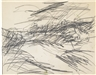 Frank Auerbach, HAMPSTEAD HEATH (STUDY FOR 'THE ORIGIN OF THE GREAT BEAR')