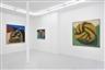 Markus Lüpertz: Promenades (1963 - 2014) - Suzanne Tarasiève Galerie